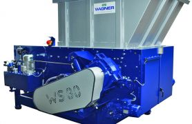 WS 30 - WAGNER
